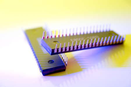microchip Standard-Bild