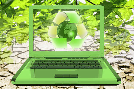 pollution free: technology and ecology