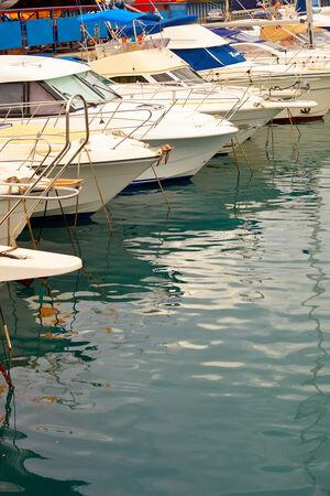 adeje: Harbor in Costa Adeje