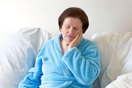dolor de muela: Dolor de muelas