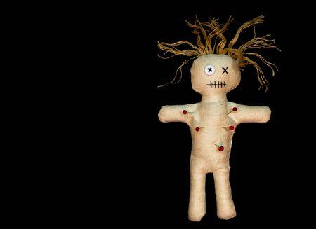 voodoo: voodoo