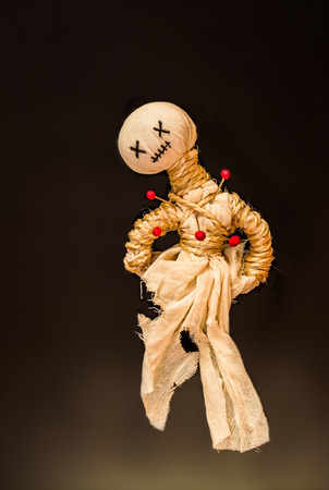 voodoo: Voodoo Stock Photo