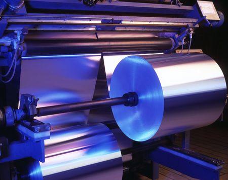 industrie: Machine