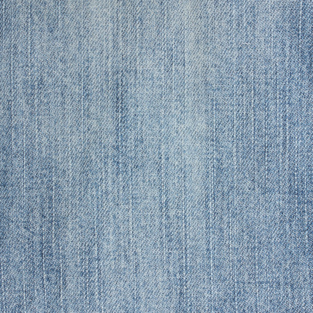Detail of denim jean texture and seamless background