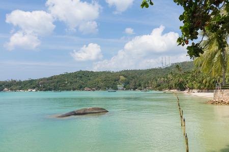 koh tao: Koh tao beach,Thailand