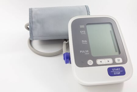 diastolic: Automatic blood pressure monitor.