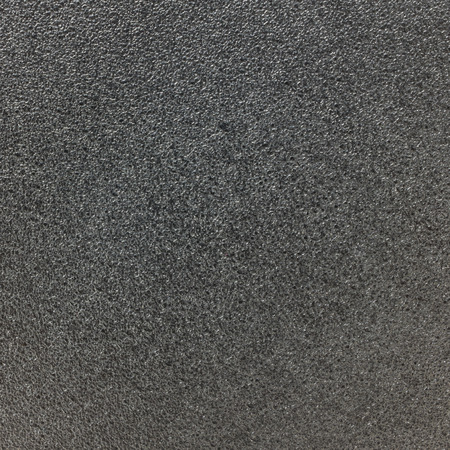 Black plastic material seamless and texture