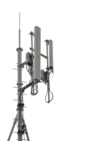 transmit: Communication pole is importantce equipment for transmit the signal in isolated background.