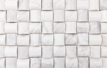 canicas: Pared de mármol para decorar una casa y la textura de fondo.