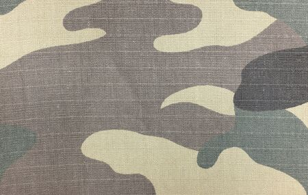 camouflage pattern: Camouflage pattern and background.