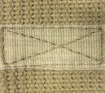 stitch: Fabric texture and Stitch line for background.