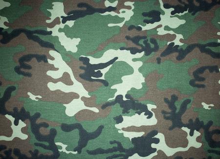 Camouflage-Muster nahtlose für Textur und Hintergrund.