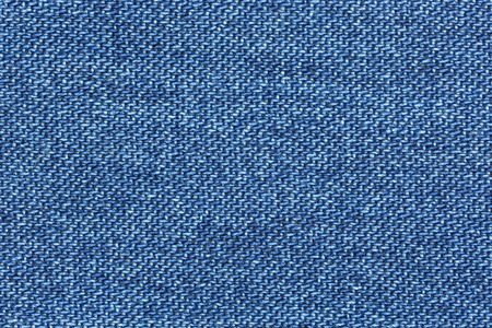 Blue jean pattern seamless for texture and background.