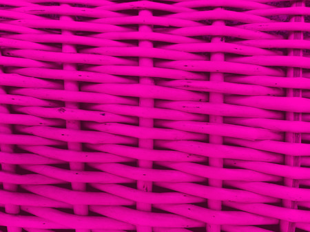 Textured pink background. Abstract composition. Close-up.
