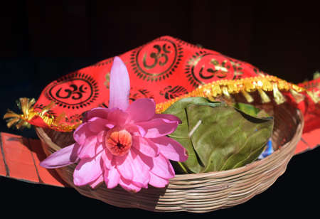 It is the indian cultural product or item for religious purpose only