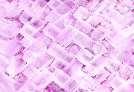 monotype: watercolor textures Stock Photo