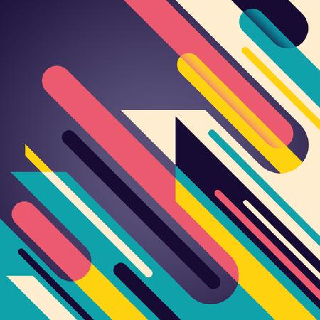 creative: Creative abstraction.