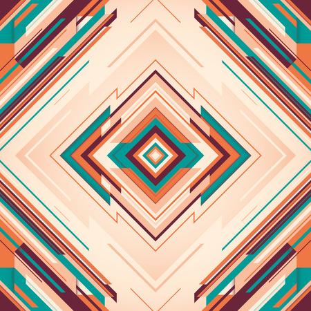 angular: Illustration with angular abstraction.