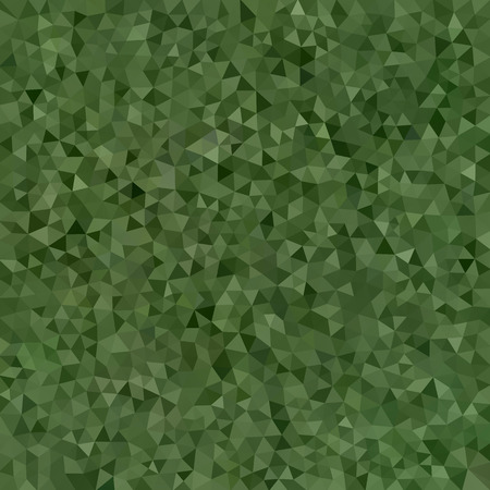 Geometric triangle mosaic background graphic backdrop lawn  concept