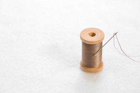 Quilt handmade craft thread accessories 3 Banque d'images