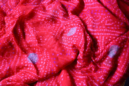 abstract realistic fabric background texture Stock Photo