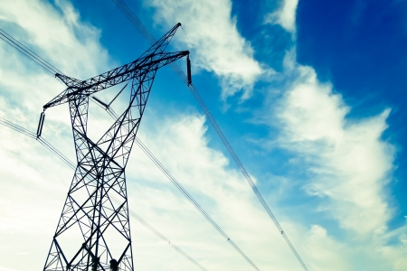 transmission line photo