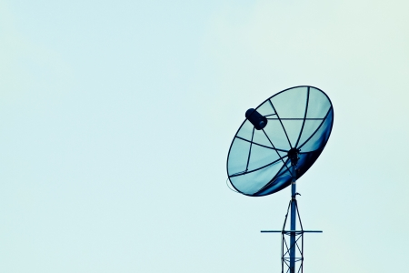 antena parab?lica