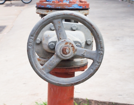 fire hydrant Stock Photo - 20175854