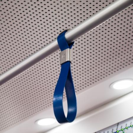 manejar en un tren