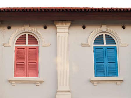 vendimia ventana