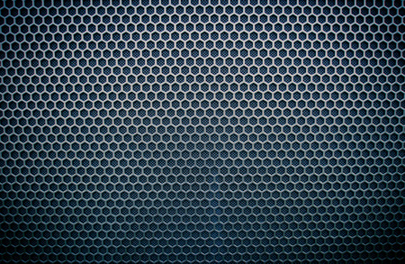 Speaker grille texture photo