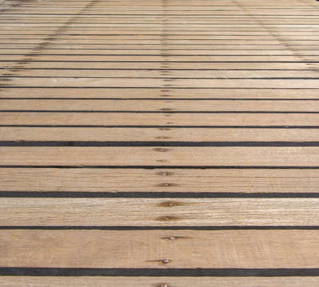 Isolated wood plank texture