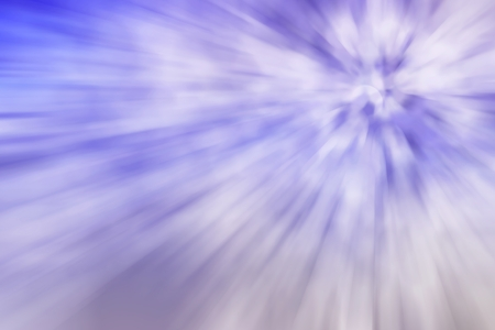 smeared: Abstract art lighting image as zoom background