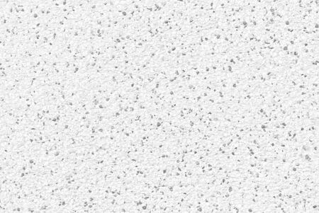 white pebble: Close up of white pebble stones wall texture for background