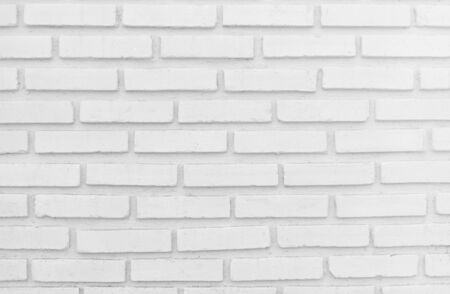 side lighting: White misty brick wall for background or texture, lighting right side