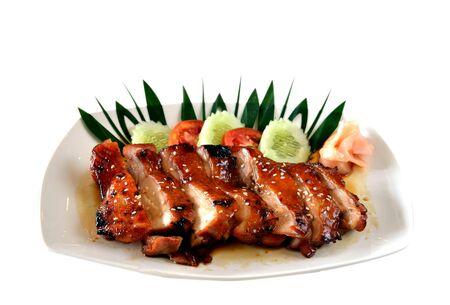 teriyaki: Teriyaki Chicken - Japanese Food