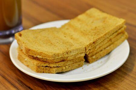 kaya: kaya toast , favorited bread  of  singapore