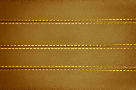art horizontal stitched leather background  , art wallpaper photo