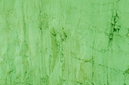 green stone  texture, color wall marble background photo