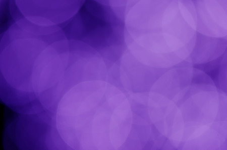 purple stars: Abstract & Festive background with bokeh defocused lights