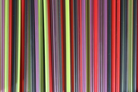 drinking straw: cannuccia colorata
