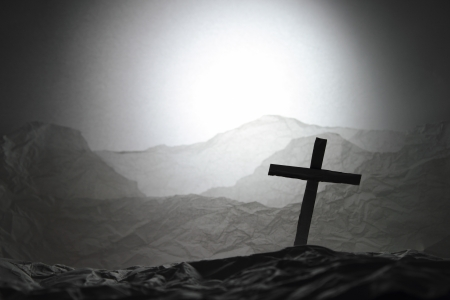 gods love: Shadow of Cross