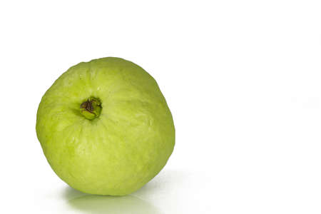 fresh guava Stock Photo - 12465425