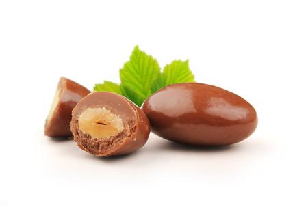 아몬드 초콜렛 dragees