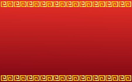 中国スタイルの背景