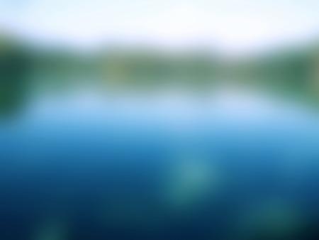 jezior: Abstrakcyjne charakter tła