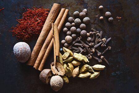 spice: Spices