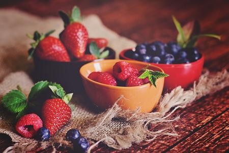 berries: Berries