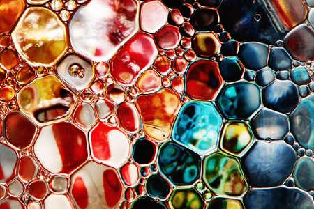 Colorful Spots Reklamní fotografie