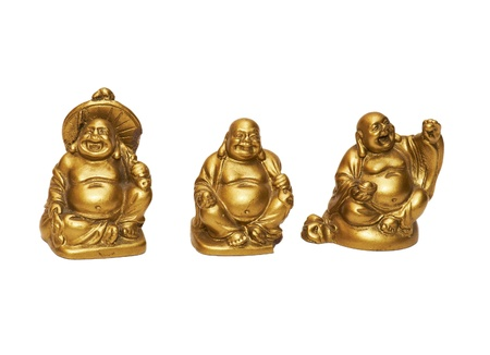 feng: Feng shui, a symbol of China  Stock Photo